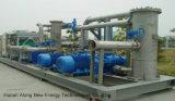 1200 Nm3/H Aufschüttung-Gas Behandlung-Pflanze