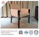 Meubles créateurs d'hôtel avec le fauteuil de salle de séjour (YB-D-27)