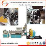 Máquina reforçada da extrusão da mangueira do fio de aço do PVC