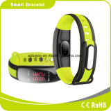 Multi Function Blood Pressure monitor and Heart rate monitor sport Bracelet Smart strap Bracelet