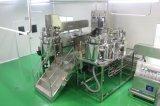 Rhj-um-200L emulsionante homogeneizadora de vácuo automática/Gel bolo emulsionante fazendo a máquina/Químicos equipamentos de máquinas