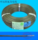 UL標準PTFEのテフロン銀ワイヤーUL1659 24AWG