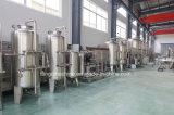 ROによってびん詰めにされる水浄化のろ過処理場システム