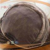 Joodse Pruik van de Kleur van het menselijke Haar de Bruine (pPG-l-01150)