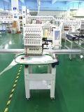 Het Naaien van China en het Enige Hoofd van de Machine van het Borduurwerk voor Kleine Onderneming in Oeganda