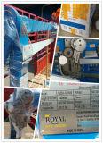 El cartón estándar de la leche de la grapadora semiautomática de Cardrboard clasifica la máquina