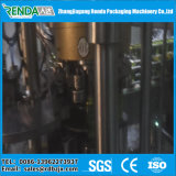 Relleno de la poder de aluminio/equipo del enlatado de la máquina/de cerveza del lacre