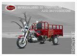 標準は3つの車輪のオートバイMtr150zh-aのための貨物ボックスを分ける