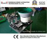 Máquina de separación y que introduce del resorte de la eficacia alta