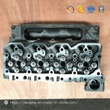 Isde-4D volledige Cilinderkop met Klep 3973655