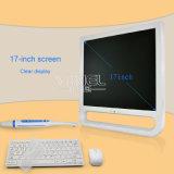 Monitor oral intra WiFi do endoscópio +17inch da câmera dos pixéis 800mage dentais