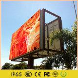 P10 Full LED de couleur de la vidéo d'affichage de panneaux