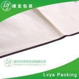 La production en usine prix bon marché PEVA costume blanc SAC SAC Warterproof vêtement Robe de couvercle