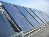 Vidrio solar Textured ultra claro templado con la capa reflexiva anti