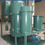 Rzlの真空の給油の油純化器の効率的なプラント