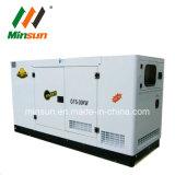 Fabbrica diesel elettrica raffreddata ad acqua del generatore del combustibile derivato del petrolio di marca della Germania