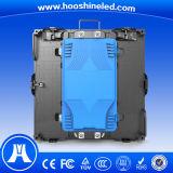 Schermo dell'interno economizzatore d'energia di colore completo P6 SMD3528 LED TV