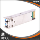 Alta calidad compatible con Cisco SFP 1000BASE 1.310 nm a 40km transceptor
