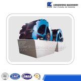 中国の車輪の砂洗浄装置の製造者