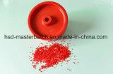LDPE chimique Masterbatch de matière plastique