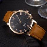 Marca de fábrica barata del reloj de 393 de Yazole de la fábrica hombres de la venta al por mayor su reloj