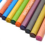 Pastello della pittura del pastello dell'acquerello dell'allievo dei 12 di colori pastelli dell'olio