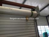 Obturador do cilindro de alumínio para acessórios de caminhão de incêndio