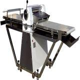 Prix industriel de Sheeter de la pâte de pizza de machine de croissant