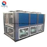 Chinesischer Hersteller des R407c Luftkühlung-Schrauben-Wasser-Kühlers