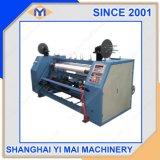 Ym07 el nuevo diseño de la máquina de corte longitudinal para el textil/Non-Woven/Película/papel