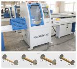 Scies à bois automatique Machine de coupe transversale
