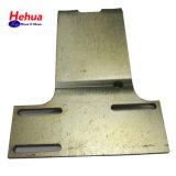 Folha personalizada de precisão de peças de estamparia de metal