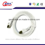 Cat5e CAT6 UTP Steckschnür LAN-Kabel 1m/2m/3m/5m/10m/15m/20m/30m
