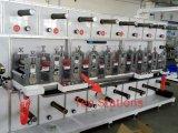 10 회전하는 역 접착성 라벨 3m 테이프는 다중 기능을%s 가진 절단기를 정지한다