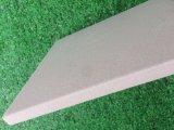 Bouwmateriaal 200*200*12mm de OpenluchtTegel van de Vloer van het Plein van de Tegel van de Steen