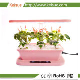 Keisueの世帯LEDのマイクロ農場のピンクカラー