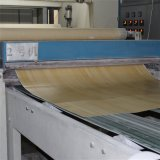 papel impregnado melamina de madera del grano del arce de 1250mm*2470m m para los muebles (8615)
