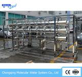 Het farmaceutische Zuiverende Systeem van het Water met Systeem RO en UVSterilisator