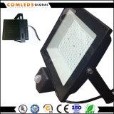 Luz de inundación al por mayor de SMD LED con el reflector del sensor 10With20With30With50With100With150With200W