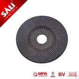 5 дюймов более прочного единого оксида алюминия Inox шлифовального круга