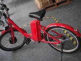 Bicicleta eléctrica 500W de la bici del sensor auxiliar de la torque