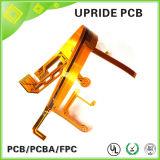 Multilayer Stijf van uitstekende kwaliteit - Flex Fabrikant van de Raad van de Kring van PCB in Shenzhen