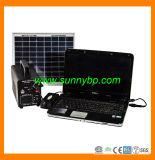 50Вт портативный генератор солнечной энергии