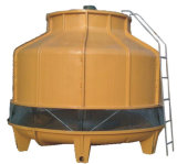 高品質水冷却塔及び十字流れの冷却塔