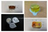 La mantequilla mermelada automática Máquina de embalaje blister