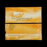Haut-Sorgfalt-Produkt parfümiert Duft-nassen Wischer