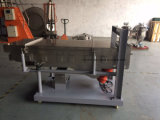 scherm Ra1020 van China van het Roestvrij staal van 0.07460mm het Lineaire Trillende