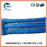 ポリエステルナイロンウェビングの円形の吊り鎖の無限のタイプ