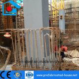 高い鋼鉄建物のための完全な溶接良質の建築材