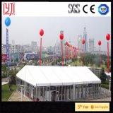 Tenda di alluminio impermeabile del partito del blocco per grafici della tenda 6061-T6 di cerimonia nuziale del PVC con Ce, TUV
